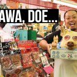 Mangez gras, vivez longtemps – la vraie nourriture d'Okinawa