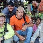 Les cultivateurs de fourrage des basses terres de la Bolivie, connus pour leur santé cardiovasculaire, changent de régime et prennent du poids!