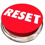 Du temps seul (choisi ou non): l'opportunité rêvée d'appuyer sur le bouton de réinitialisation