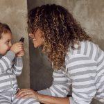 Huiles essentielles sûres pour bébés et enfants