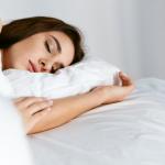 Nutrithérapie pour une bonne nuit de sommeil