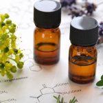 Les huiles essentielles et la naturopathie