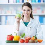 Nutrithérapie et Nutrition